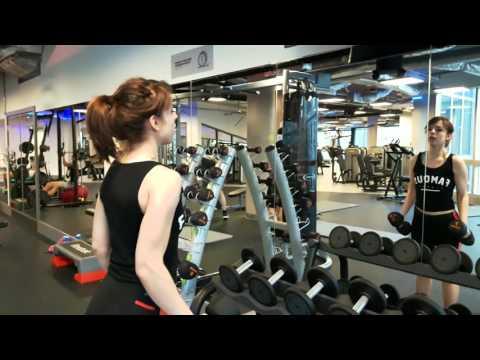 Dlaczego mięśnie męczą się bardzo szybko