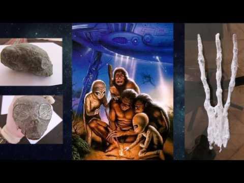 В пещере Перу нашли руку загадочного существа с тремя пальцами