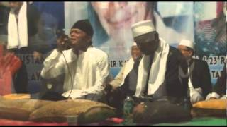 H. Mu'min Ainul Mubarok & H. Aji Abd Aziz