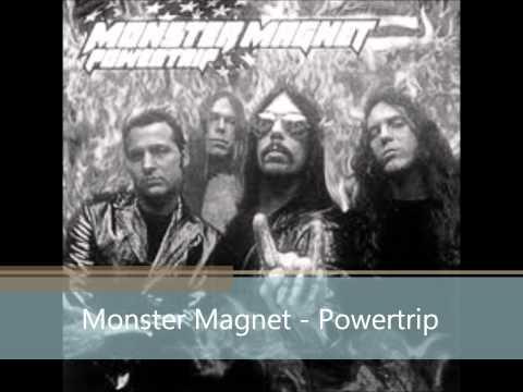 [HQ] Monster Magnet - Powertrip