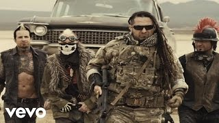 Gambar cover Five Finger Death Punch - House Of The Rising Sun