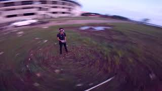 FPV Freestyle Sunset Ripping but too much ND Filter