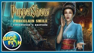 PuppetShow: Porcelain Smile Collector's Edition video