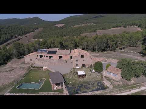 Masía en venta en Aguilar de Segarra una hora Barcelona