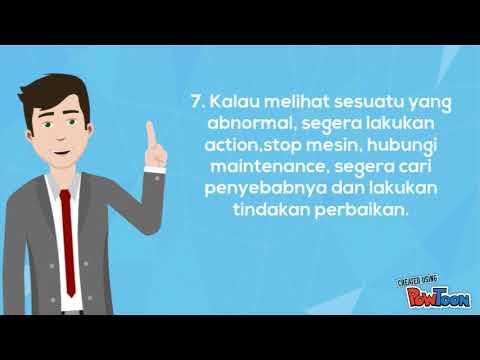 mp4 Job Desk Quality Control, download Job Desk Quality Control video klip Job Desk Quality Control