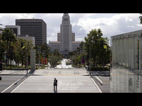 COVID-19: Σε καραντίνα η Καλιφόρνια – Έντονη κριτική στον Τραμπ …