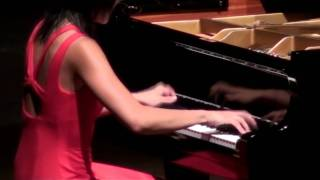 Yuja Wang Tritsch-Tratsch (somewhat better sound)
