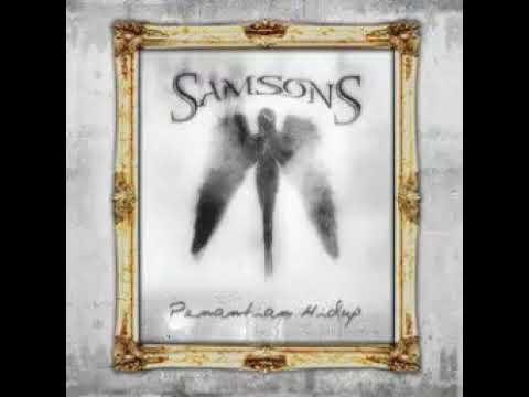 SAMSONS - Penantian Hidup || Album: Penantian Hidup