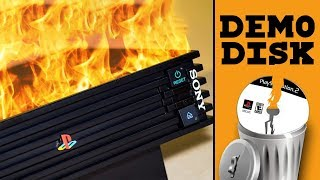Playstation 2 Hot To Handle - Demo Disk Gameplay