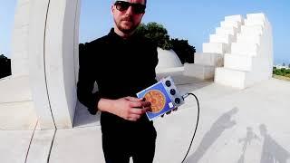 Misha Jn feat. Julian T - Oранжевый рай (2017) лучший клип