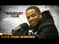 Mack Wilds Talks 'The Breaks', Working With Sanna Lathan in 'Shots Fired...