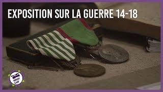 [Reportage] Une exposition sur 14-18 à Orsay