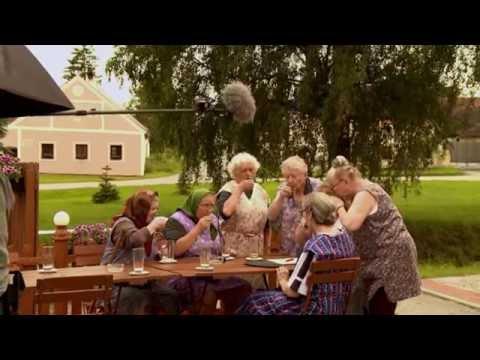 Babovřesky - film o filmu
