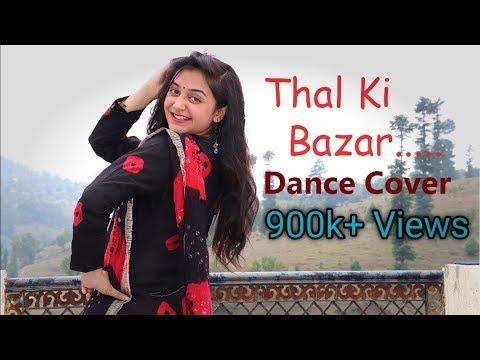 #Thal #ki #Bazar Best #Dance #Cover Best #Kumauni Song 2019 #choreography  B.K. #Samant