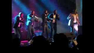 Beyond Vocal   Phindukhulume Ziyamaz'umelusi Avulekile Amasango