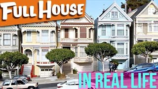 Full House In Real Life!