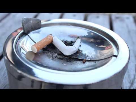 Welche die Folge werden wenn ich werfen werde, zu rauchen