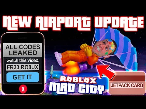 Mad City Roblox How To Get The Heatseeker In Mad City - roblox character explode code hack