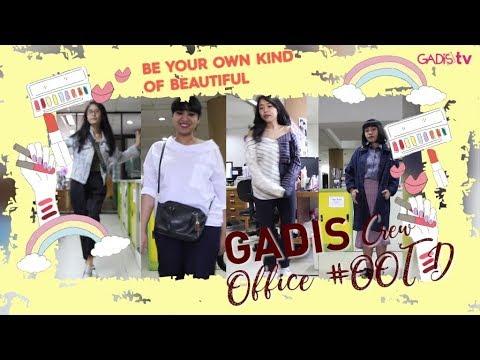 Tips #OOTD Keren ala GADIS crew