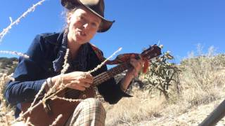 New Mexico Song