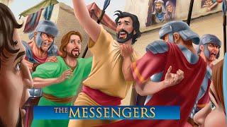 The Messengers   Full Movie   Scott West   Jeff Kribs   Merk Harbour   Richard Stevens