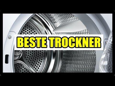 ► BESTE TROCKNER MASCHINE 2018 💎  Kondenstrockner Test 2018 - Welchen Kondensationstrockner kaufen