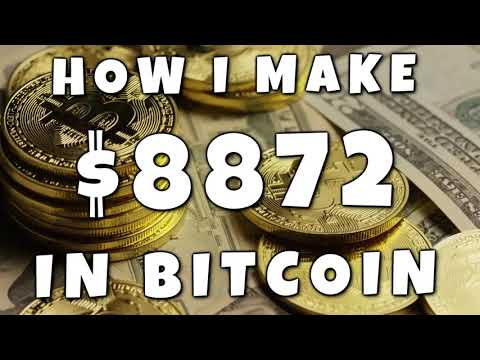 Bitcoin kasyba be investicijų