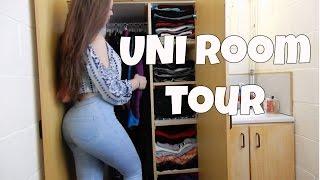 Uni Room Tour! - Vantoee