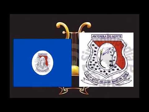 Hino Oficial da Cidade de Antonina do Norte CE
