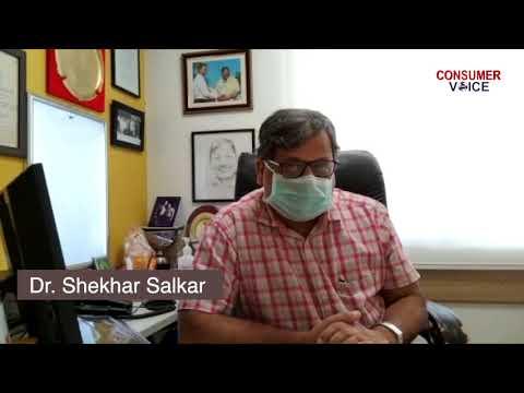 Dr Shekar Salkar on World Food Safety Day