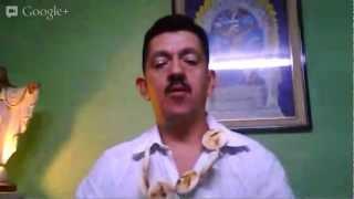 preview picture of video 'Transmitiendo en Vivo desde Fernando de la Mora paraguay.'