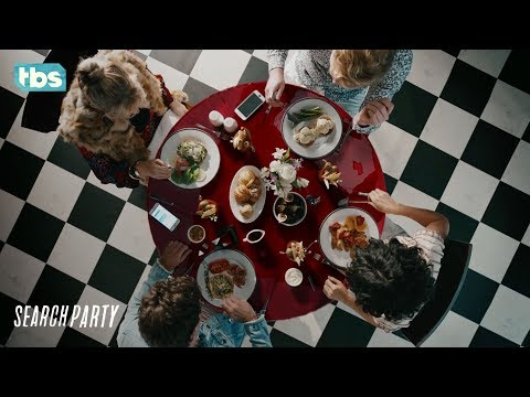 Search Party Season 2 (Promo 'Bloody Mary')