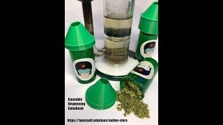 Conehead Demonstration Video 3