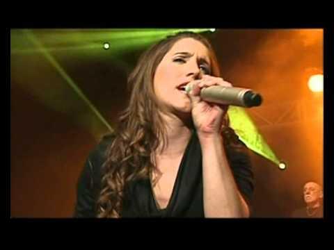 Soledad video Chacarera de las piedras - CM Vivo 2008