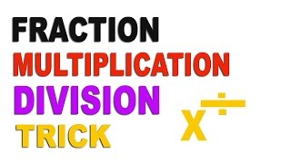 Multiplication and Division of Fractions - Hindi (2016)