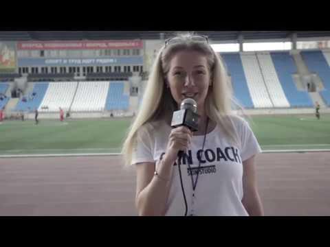 Стартовал Кубок России по женскому футболу