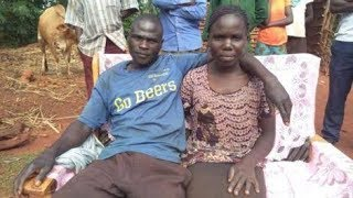Why wife swapping is common in Western Kenya