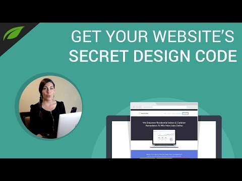 How to Make Your Website Look Professional in Easy 3 Steps
