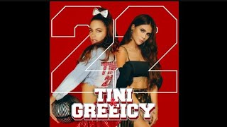 Tini Ft. Greeicy   22 [Official Audio]