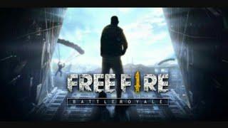 Играем в Free Fire мой напарник был трусом