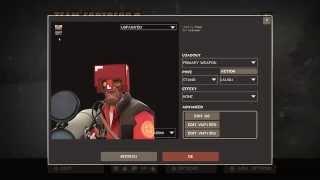 Team Fortress 2 Minecraft Helmet