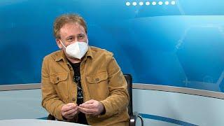 Fókuszban - Aranyos Zsolt / TV Szentendre / 2021.03.25.