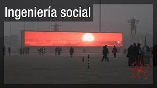La ingeniería social y las ciudades – Minidocumental