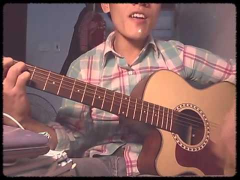 Thu Xe Chế Mr T Guitar Acoustic cực hay