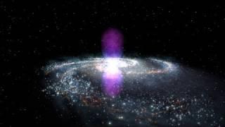 Gamma Rays - Bubbles
