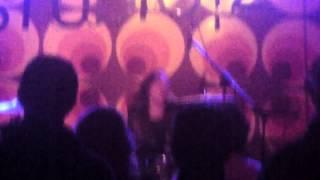 preview picture of video 'Marina Rei a Studio2 Vigonovo 29 novembre 2014'
