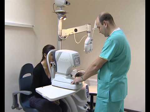Как улучшить зрение ребенку 3 года