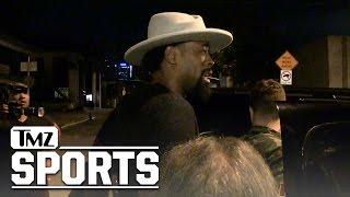 DeAndre Jordan Vouches for Kobe Bryant ... He's No Phony | TMZ Sports