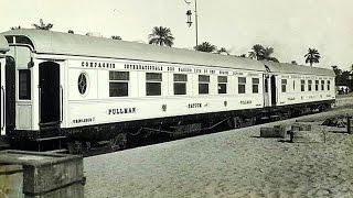 Orient Express, trains de luxe, MÄRKLIN, LS MODELS,  CIWL, EGYPT, HO treinen, MODELLEISENBAHN,