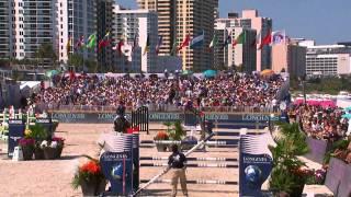 Longines Global Champions Tour of Miami Beach Grand Prix - Round 1